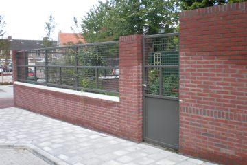 Looppoort Culemborg